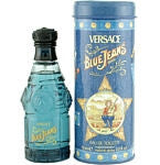 BLUE JEANS by VERSACE - EDT SPRAY* 2.5oz