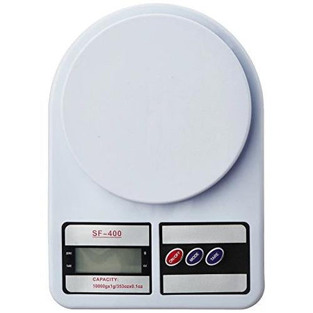 0057 Digital Weighing Scale (10 Kg) - Bulkysellers.com