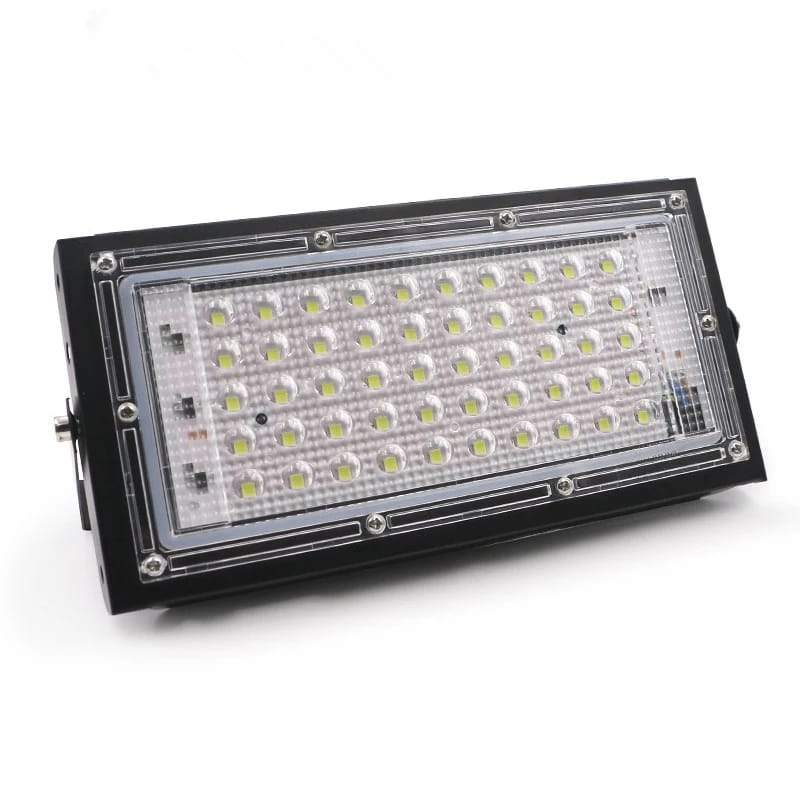 0492 Multi Purpose Brick Thin Slim Bright Lens Led Light - Bulkysellers.com