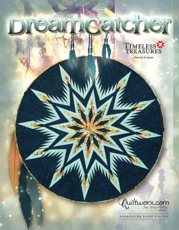 Dreamcatcher by Quiltworx