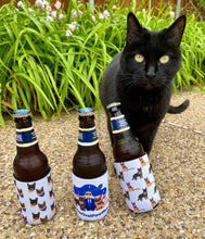 Load image into Gallery viewer, Pawsidential Portrait Koozie