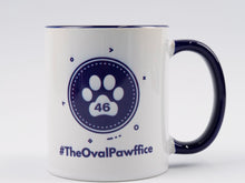Load image into Gallery viewer, The Oval Pawffice Collection