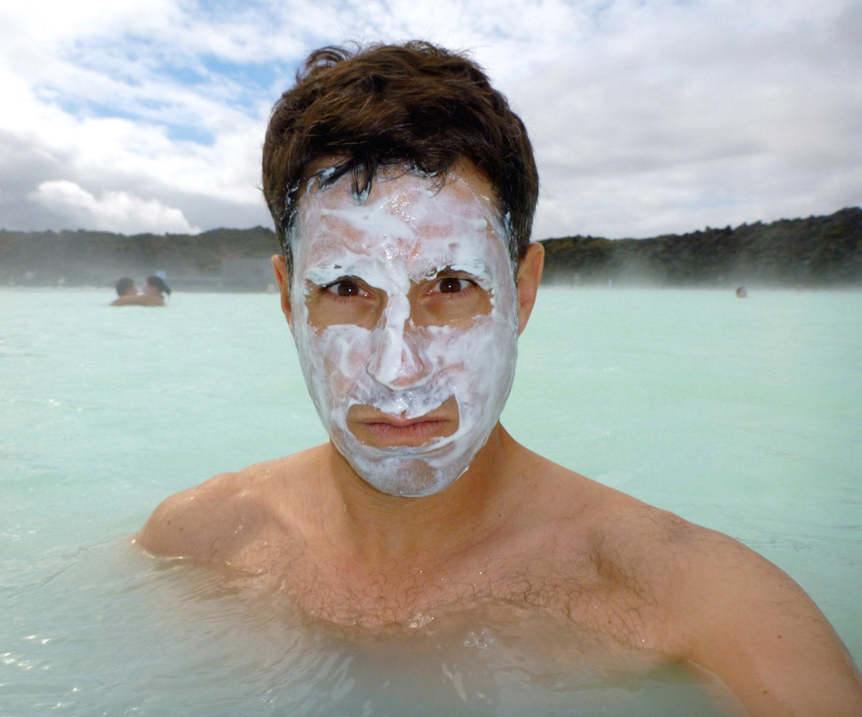 Blue Lagoon Facial