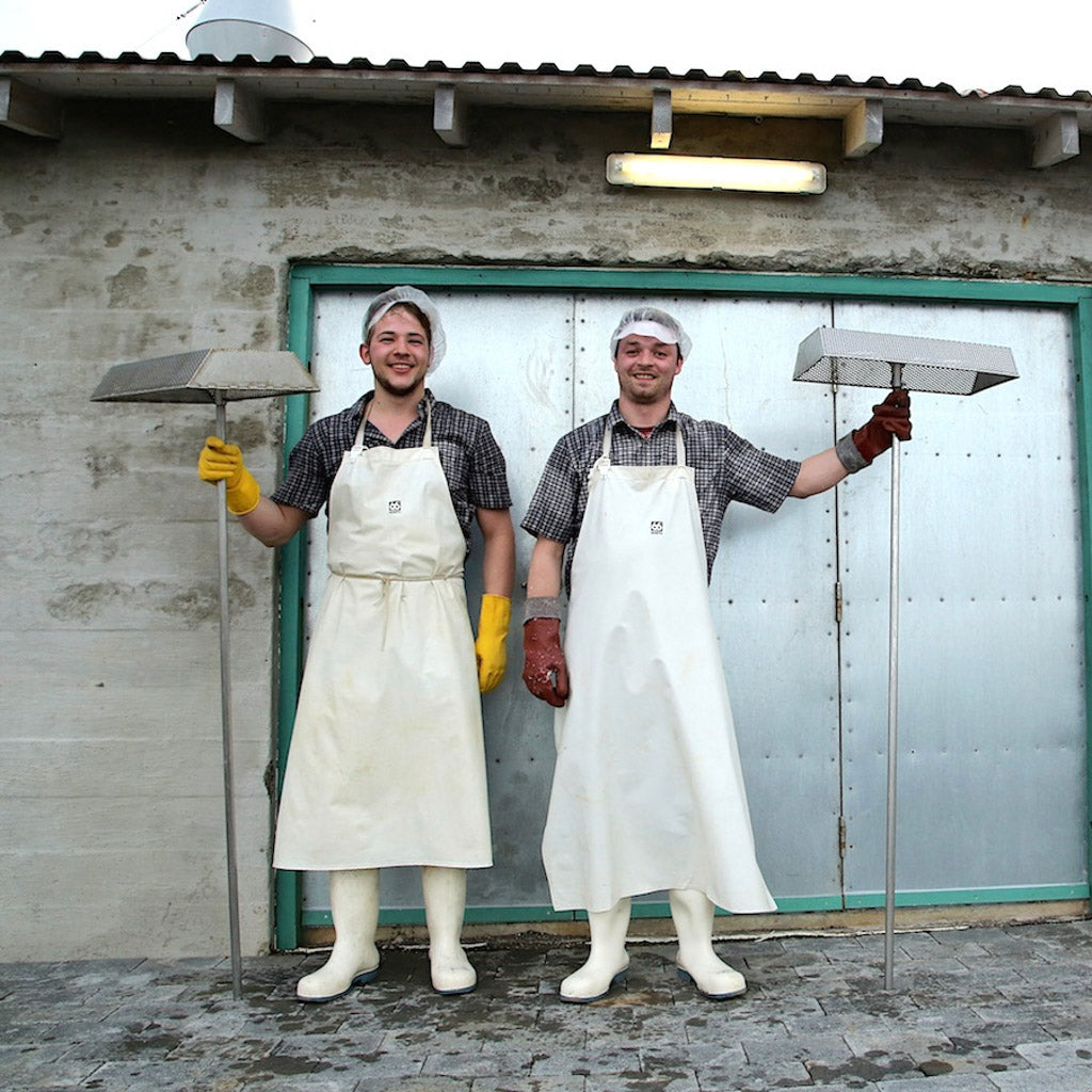 Icelandic Salt Makers