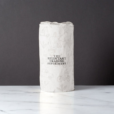 1 Pound Gift Bag with Icelandic Sea Salt