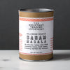Bollywood Theater Authentic Indian Masala Spice Set includes one Garam Masala 2 oz tube