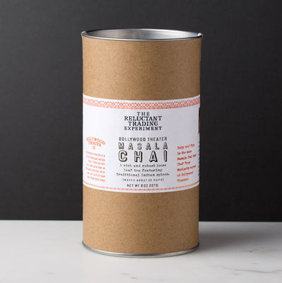 Bollywood Theater Masala Chai Loose Leaf Tea