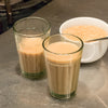 Add sugar to taste and enjoy Bollywood Theater Masala Chai Tea