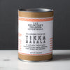 Bollywood Theater Authentic Indian Masala Spice Set includes one Tikka Masala 2 oz tube