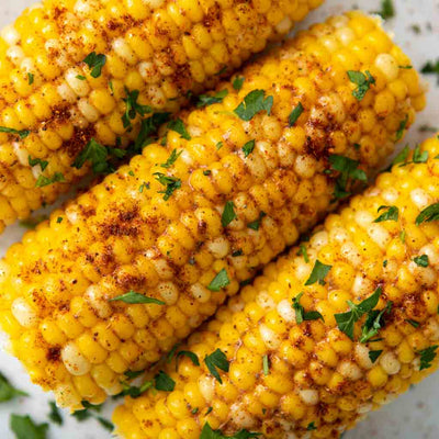 Cayenne Corn Recipe