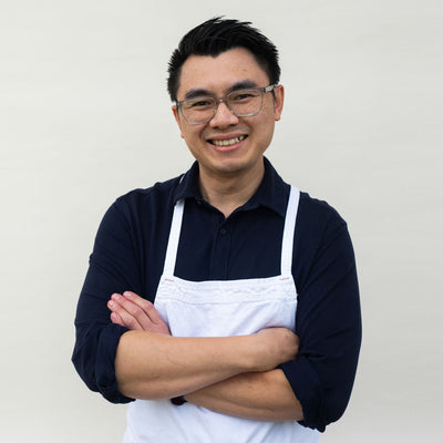 Chef Nguyen Bui of Los Angeles, Pho Family Recipe exclusive Reluctant Trading
