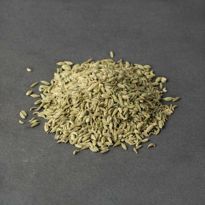 Indian Whole Fennel Seed, Aromatic