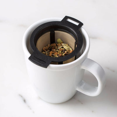 Individual Tea Filter fits Most Cups