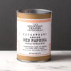Reluctant Trading Ground Red Paprika from Rajasthan in 2 oz Tube