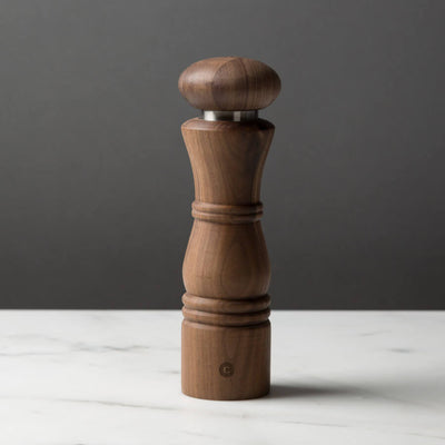 Paris CrushGrind Salt or Pepper Mill Modern