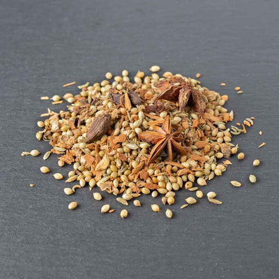 Authentic Pho Spice Blend Chef Nguyen Bui Small Batch Spices for Pho Ga Pho Bo Reluctant Trading