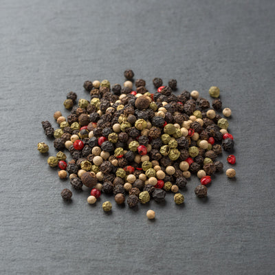 Medley Peppercorn Mix from India