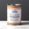 Whole Black Tellicherry Peppercorns Special Extra Bold 2 oz Tube