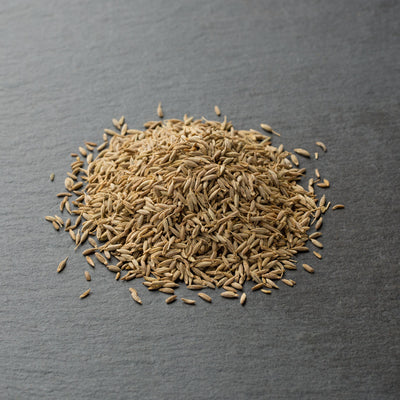 Whole Cumin Seed fresh from India Reluctant Trading Experiment