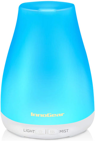 Breeze Essential Oil Diffuser