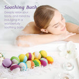 Bath Bombs - Multiple Quantities Available
