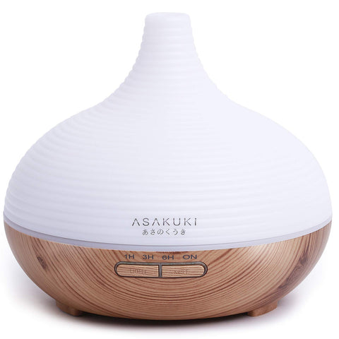 Sleep Essential Oil Diffuser