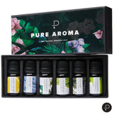 Essential Oils Gift Set - 6 Pack - tray 2
