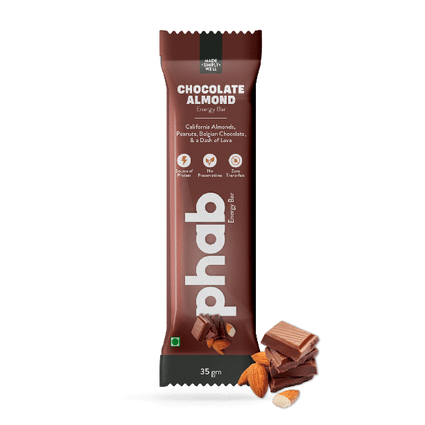 Energy Bar – Wholesale Pack