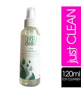Just Clean Toy Anti Bacteria Cleaner 120mls