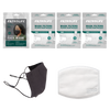 30-Pack FiltroLife Filters and Mask Combo