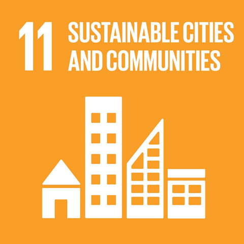 Social Development Goal, Sustainable Cities and Communities