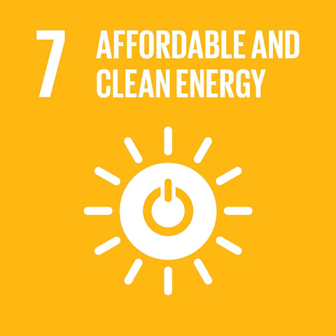 Social Development Goal, Affordable And Clean Energy