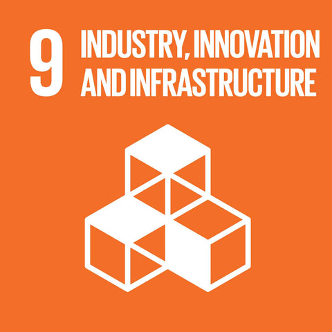 Social Development Goal, Industry, Innovation and Infrastructure