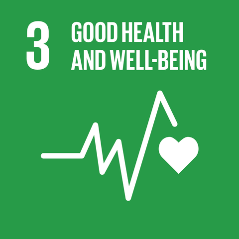 Social Development Goal, Good Health and Well-Being