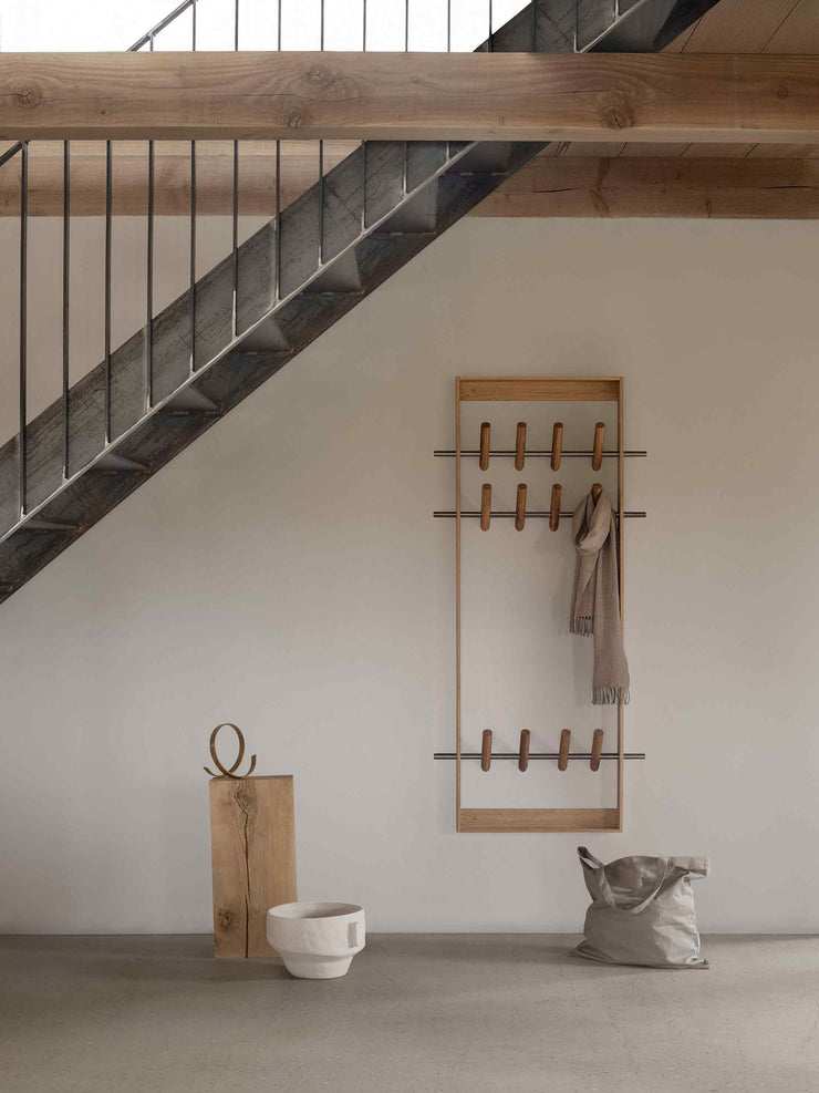 Garderobe | Eiche, We-do-wood