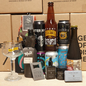 The Christmas Gift Box
