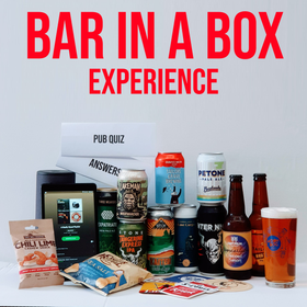 The Bar In A Box