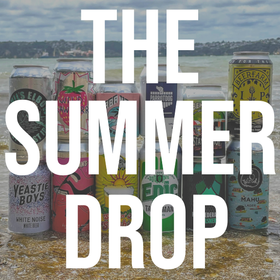 The Summer Drop