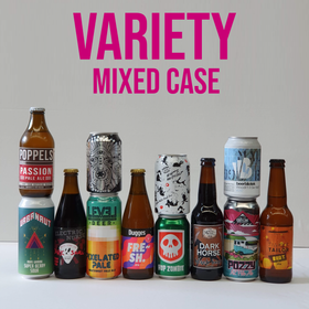 The Variety Mixed Case