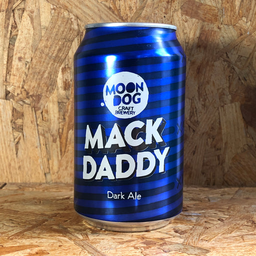 Moon Dog / Mack Daddy 5% - 330ml Can