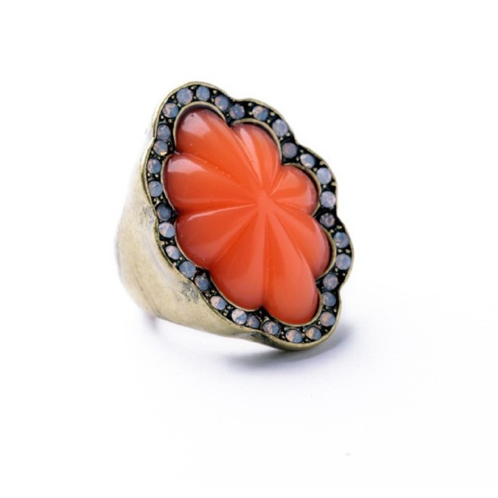 Shore cocktail ring - Ring -   - 2