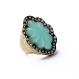 Shore cocktail ring - Ring -   - 3