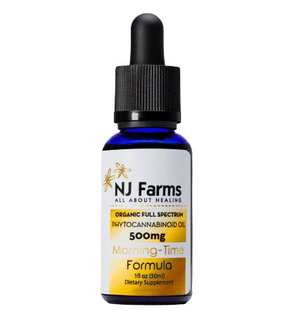 NJ Farms Morning-Time Formula