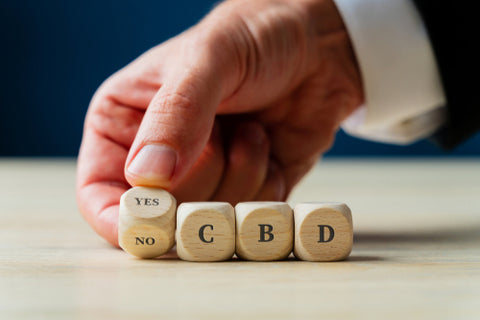 CBD Laws to Consider