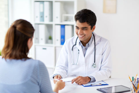The Importance of Consulting with a Doctor Before Using CBD Oil