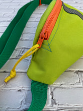 Load image into Gallery viewer, Lime Green Sport Fanny Pack