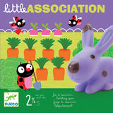 Djeco Little Association Game