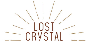 Lost Crystal