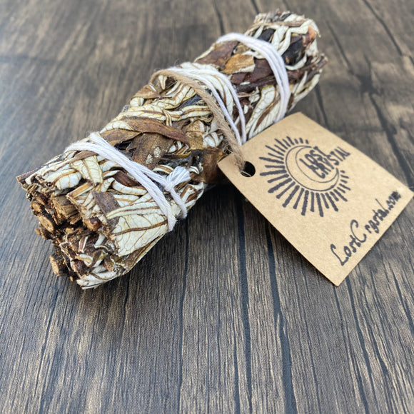 Yerba Santa Sage | Cleansing Herb Bundle