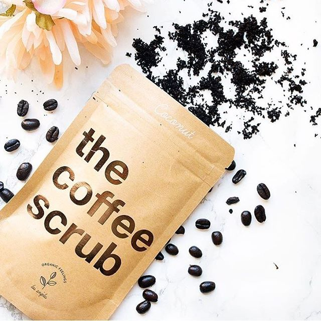 5 Reasons To Join The Scrub Club: TheCoffeeScrub's Monthly Subscription